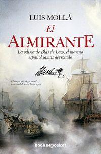 El almirante - Luis Molla Ayuso