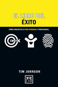 LIBRO DEL EXITO, EL