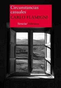 Circunstancias Casuales - Carlo Flamigni