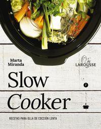 SLOW COOKER - RECETAS PARA OLLA DE COCCION LENTA