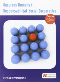 GS - RECURSOS HUMANS I RESPONSABILITAT SOCIAL CORPORATIVA (PACK)