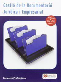 GS - GESTIO DOCUMENTACIO JURID I EMP (PACK)