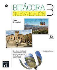 BITACORA 3 (NUEVA ED. )