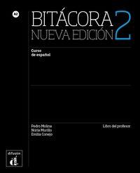 BITACORA 2 (NUEVA ED. )