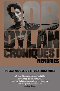 CRONIQUES I - MEMORIES