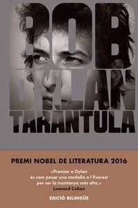 Tarantula (catalan) - Bob Dylan