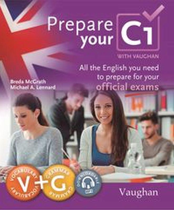 PREPARE YOUR C1