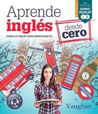APRENDE INGLES DESDE CERO - CURSO DE INGLES PARA PRINCIPIANTES