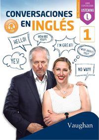 CONVERSACIONES EN INGLES 1