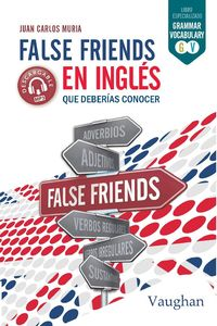 FALSE FRIENDS EN INGLES - QUE DEBERIAS CONOCER