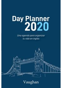 Day Planner 2020 - Aa. Vv.