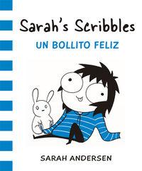 Sarah's Scribbles 2 - Un Bollito Feliz - Sarah Andersen