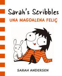 SARAH'S SCRIBBLES 2 - UNA MAGDALENA FELIÇ (CATALAN)