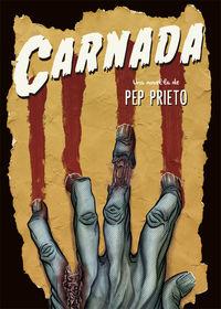 Carnada - Pep Prieto
