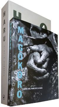 (PACK) HARU + MAGOKORO