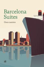 Barcelona Suites - Aa. Vv.