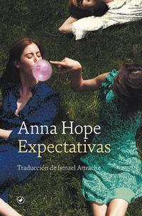 Expectativas - Anne Hope