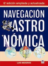 NAVEGACION ASTRONOMICA - AMPLIADA Y ACTUALIZADA