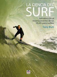 CIENCIA DEL SURF, LA - INTRODUCCION AL RECONOCIMIENTO DE LAS OLAS PARA SURFEAR
