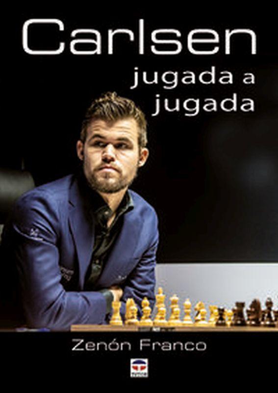 CARLSEN - JUGADA A JUGADA
