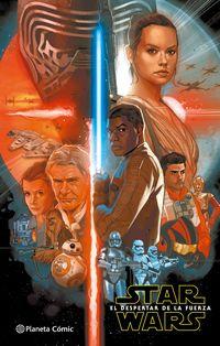 Star Wars - El Despertar De La Fuerza (tomo Recopilatorio) - Chuck Wendig
