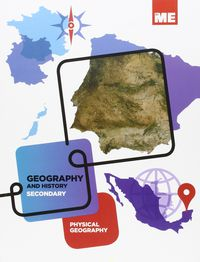 ESO 1 - GEOGRAPHY AND HISTORY (PV, CAT, C. VAL, MUR, ARA, GAL, AND, AST, BAL, CAN, CYL, CLM, CEU, MEL, EXT, GAL)