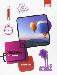 ESO 2 - PHYSICS & CHEMISTRY