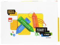EP 1 - ARTS & CRAFTS (PLASTICA) - PACK