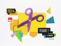 EP 2 - ARTS AND CRAFTS PACK