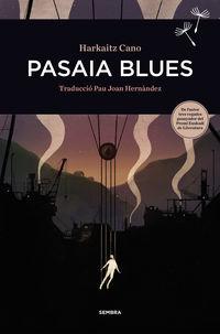 PASAIA BLUES (CAT)