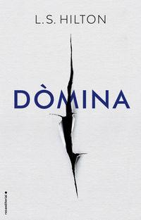 Domina (catalan) - L. S. Hilton
