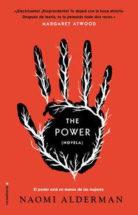 Power, The - Naomi Alderman