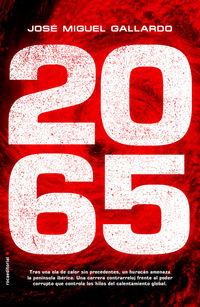 2065 - Jose Miguel Gallardo