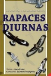 RAPACES NORTUCNAS (10ª ED. ) - INTRODUCCION A LAS ESPECIES IBERICAS