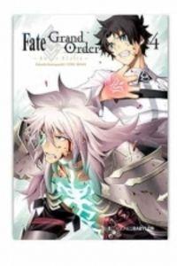 FATE GRAND ORDER 4