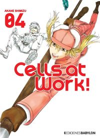 CELLS AT WORK! 4
