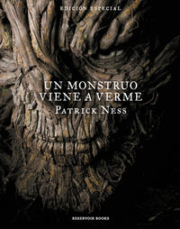Monstruo Viene A Verme, Un (ed. Especial) - Patrick Ness