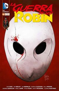 La guerra de los robin - Brenden Fletcher / Lee Bermejo / [ET AL. ]