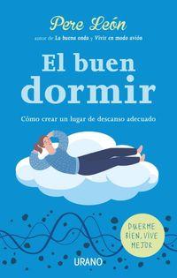 El buen dormir - Pere Leon