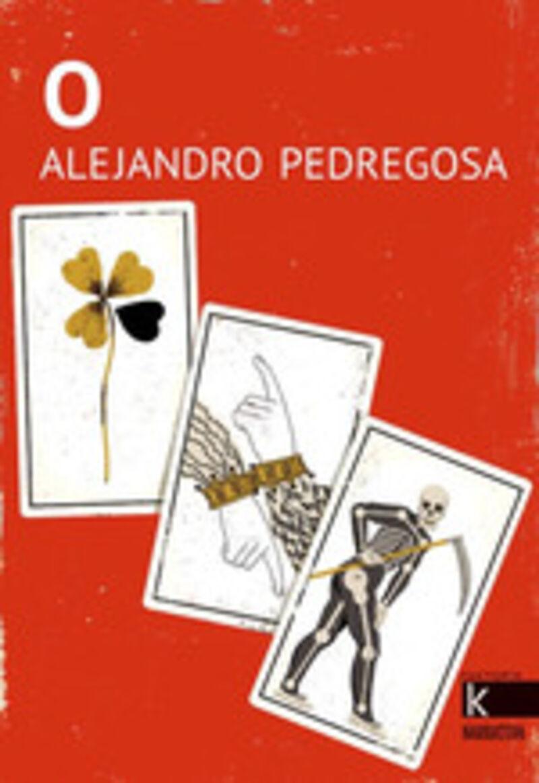 O (castellano) - Alejandro Pedregosa / Sonia Pulido (il. )