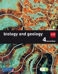 ESO 4 - BIOLOGY AND GEOLOGY - SAVIA