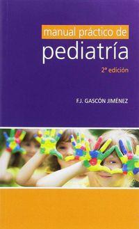 (2 ED) MANUAL PRACTICO DE PEDIATRIA