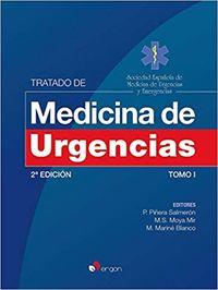 (2 ED) TRATADO DE MEDICINA DE URGENCIAS 1