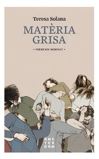 MATERIA GRISA