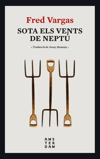 Sota Els Vents De Neptu - Fred Vargas