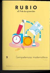 COMPETENCIA MATEMATICA 2 (+7 AÑOS)