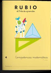 COMPETENCIA MATEMATICA 4 (+9 AÑOS)
