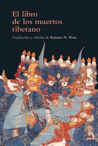 El libro de los muertos tibetano - Anonimo