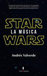 Star Wars - La Musica - Andres Valverde