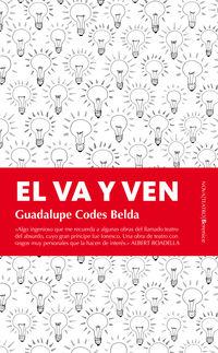 El va y ven - Guadalupe Codes Belda